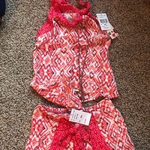 Other - NWT Girls Sz Small, Matching Outfit